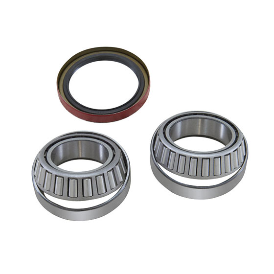 AK F-J04 - Yukon Axle Bearing and Seal Kit for Dana 44 Front