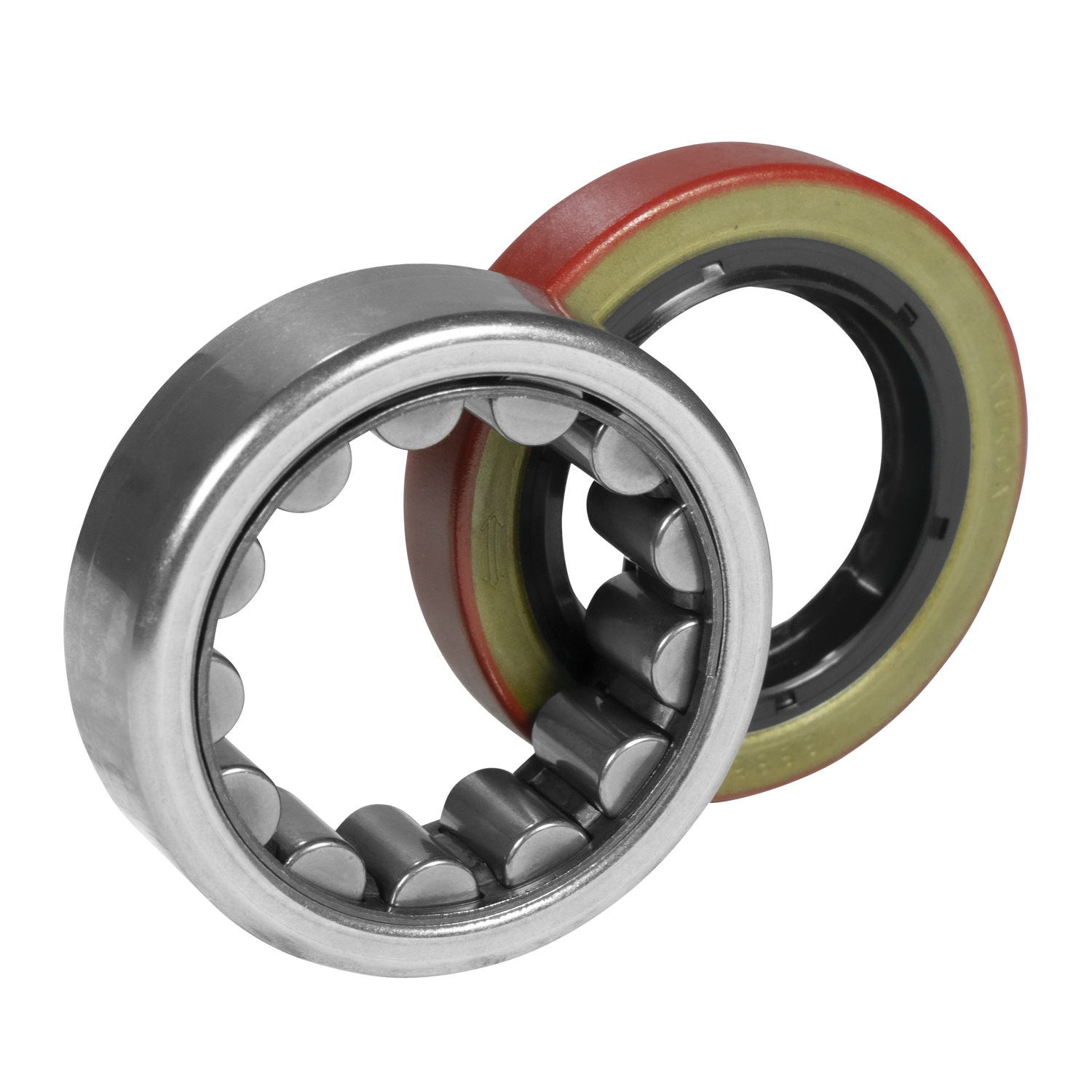 AK 1559 - Yukon Rear Axle Bearing and Seal Kit for Various Differentials