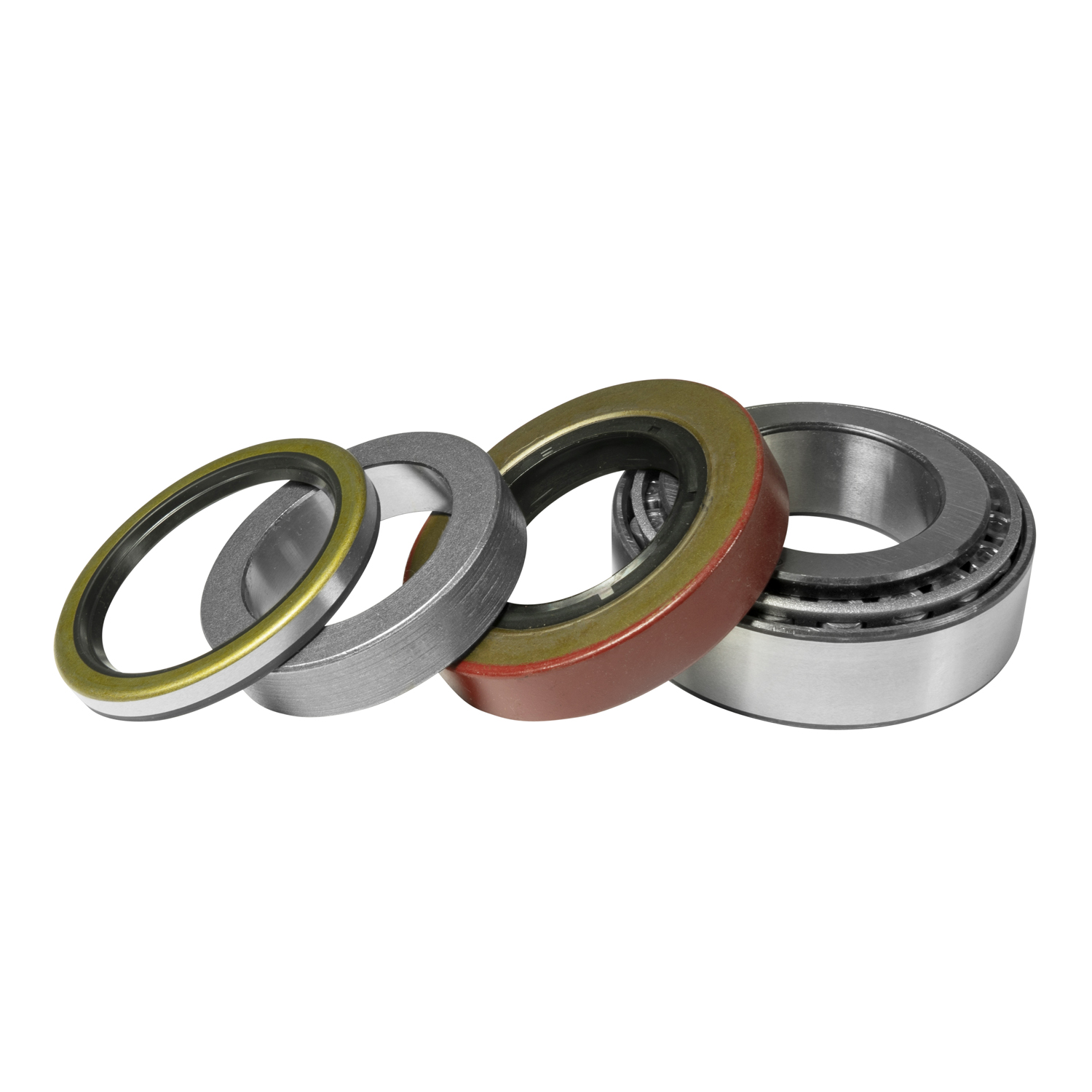 AK 1561GM - Yukon Rear Axle Bearing and Seal Kit for GM and Dana 60