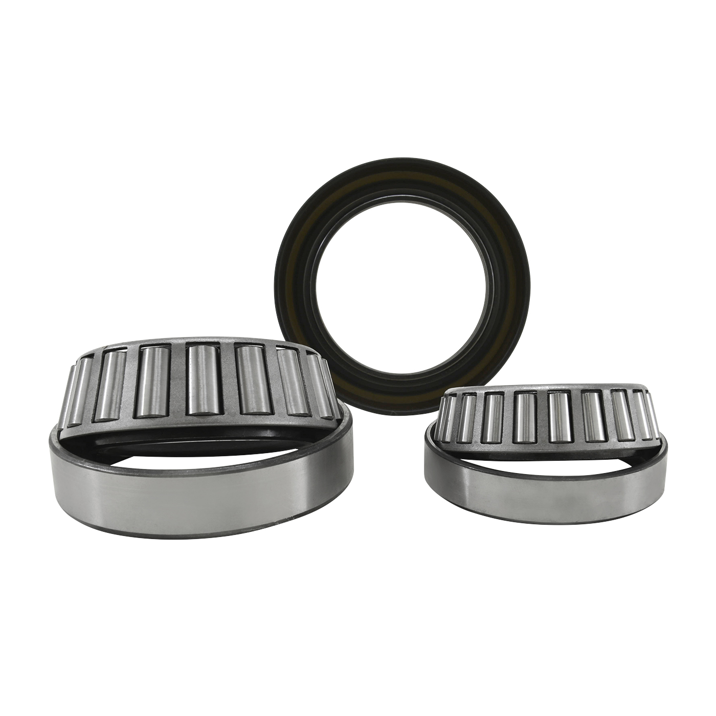 AK C11.5-DRW - Yukon Rear Axle Bearing and Seal Kit for Chrysler
