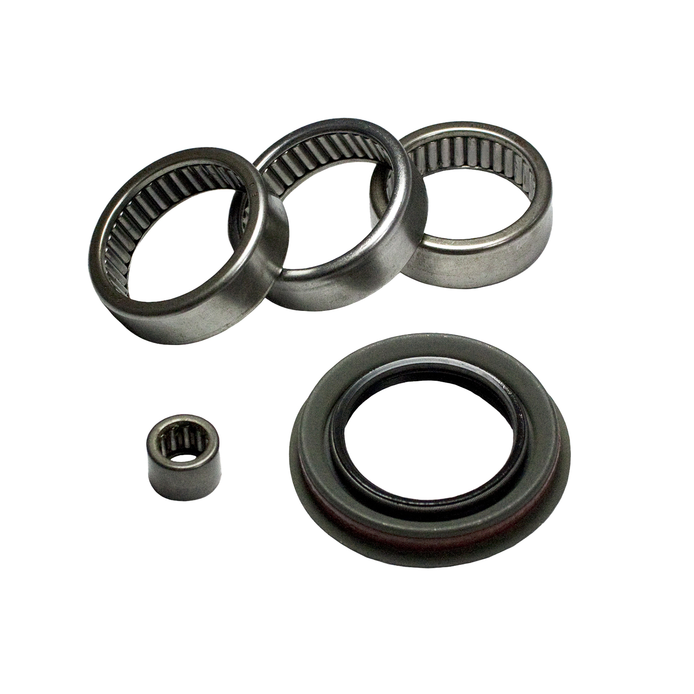 AK GM9.25IFS - Yukon IFS Front Axle Bearing and Seal Kit