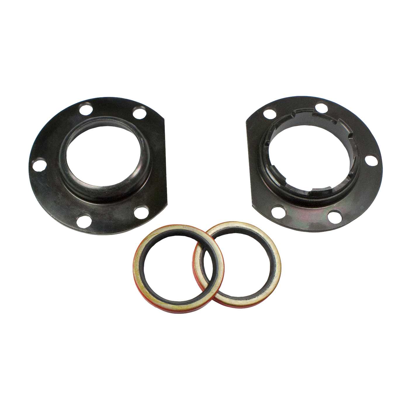 AK C8.75-AX-ADJ - Yukon Rear Axle Bearing and Seal Kit for Chrysler