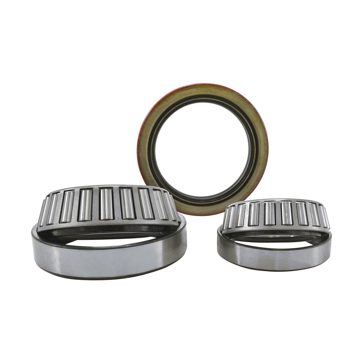 AK F10.25 - Yukon Rear Axle Bearing and Seal Kit for Ford