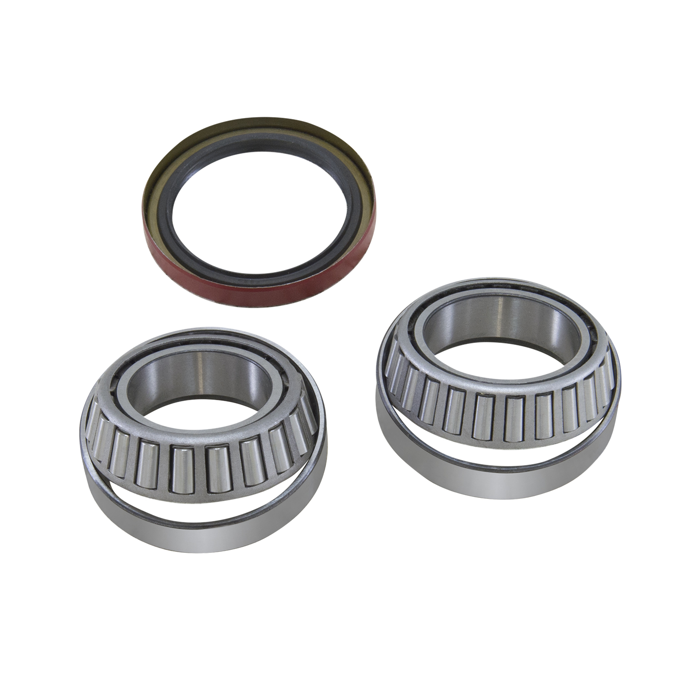 AK F-J01 - Yukon Axle Bearing and Seal Kit for Dana 30 Front