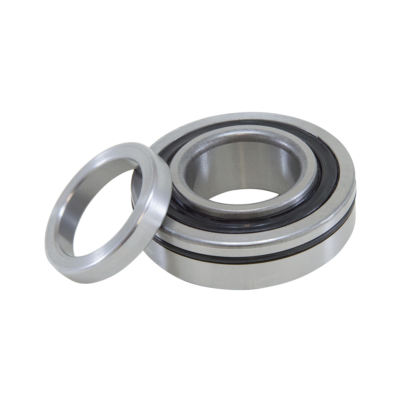 YP CJBRG-SEALED - Yukon CJ Sealed Axle Bearing for Model 20