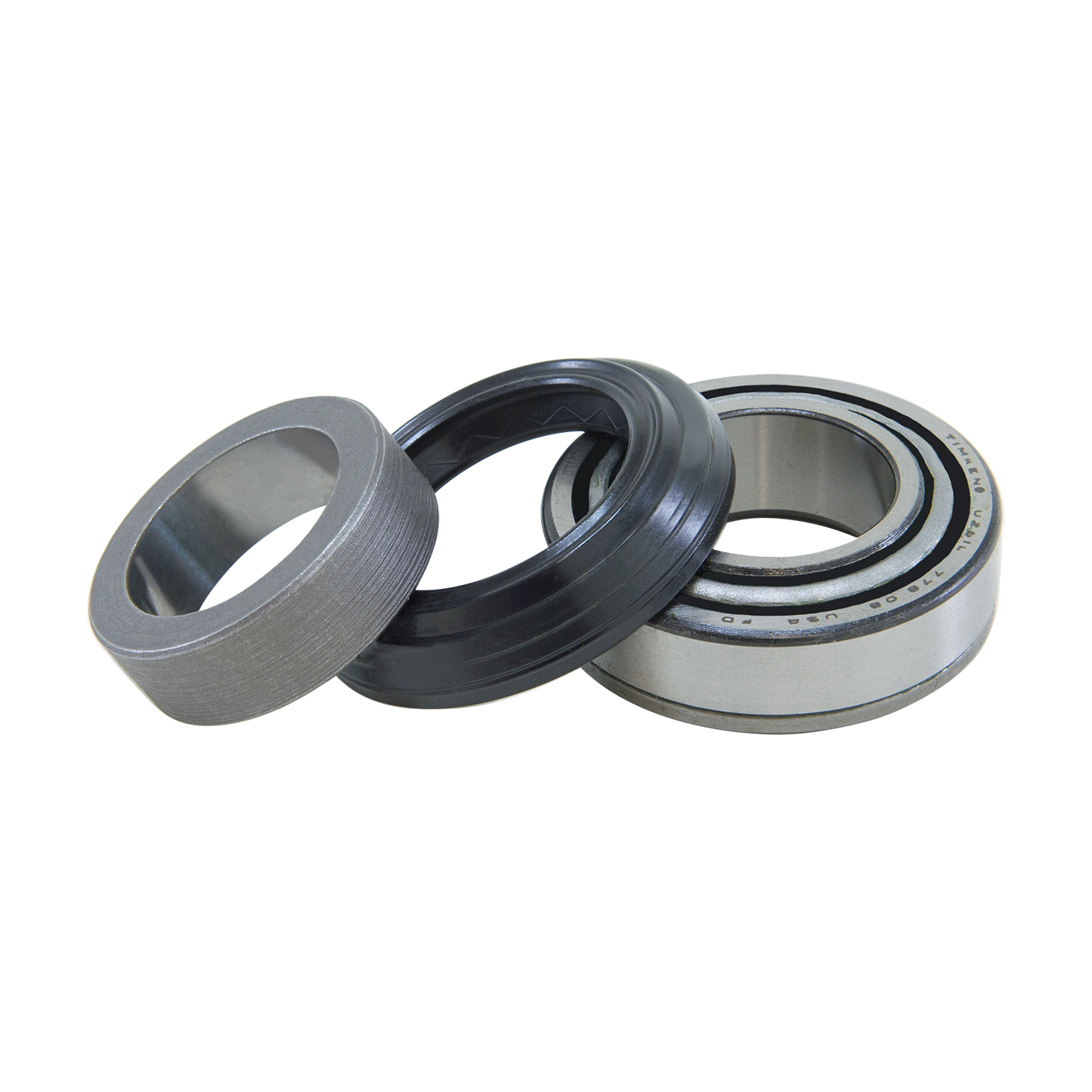 AK SET9 - Yukon Bolt-in Axle Bearing and Seal Set for Model 35