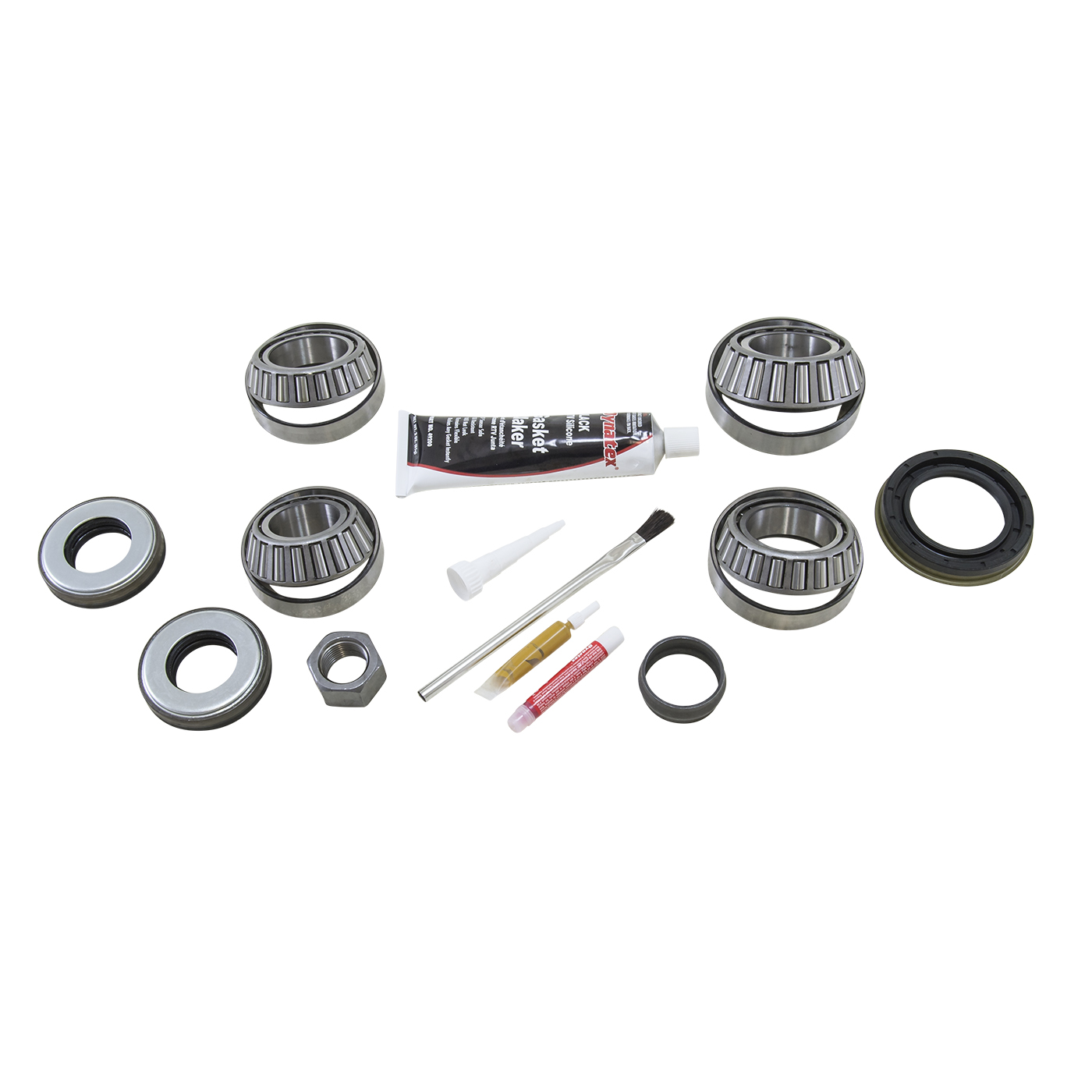 BK GM9.25IFS - Yukon Bearing install kit for '10 & down GM 9.25