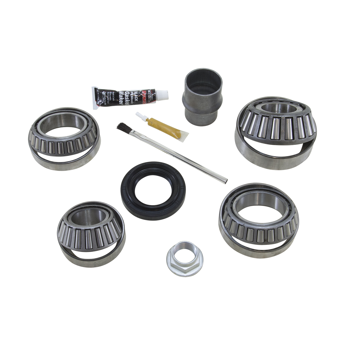 BK T100 - Yukon Bearing install kit for Toyota T100 and Tacoma differential