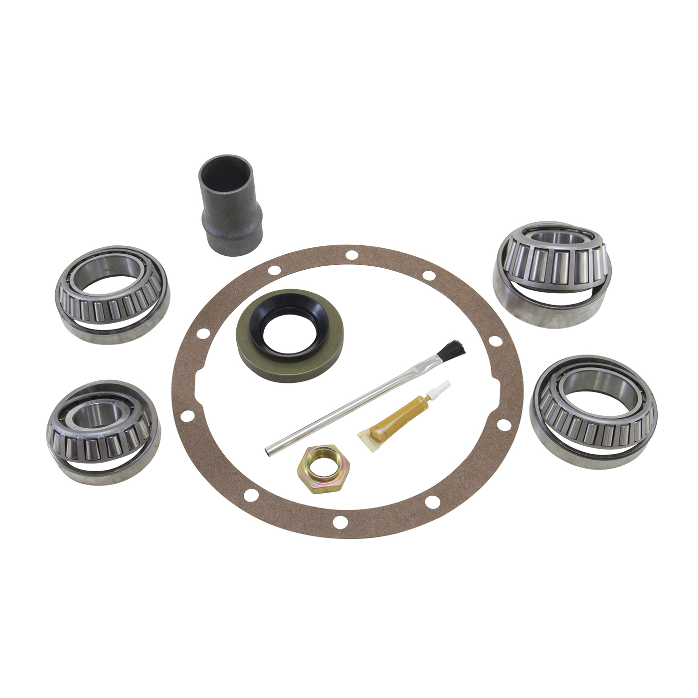 BK T8-C - Yukon bearing kit for '85 & down Toyota 8