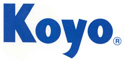 KOY55200C - Rear pinion bearing for GM 9.76