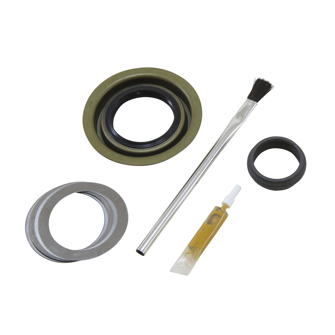 MK C8.75-41 - Yukon Minor install kit for Chrysler 41 8.75