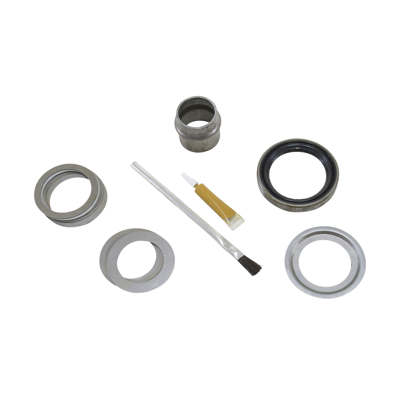MK D25 - Yukon Minor install kit for Dana 25 differential