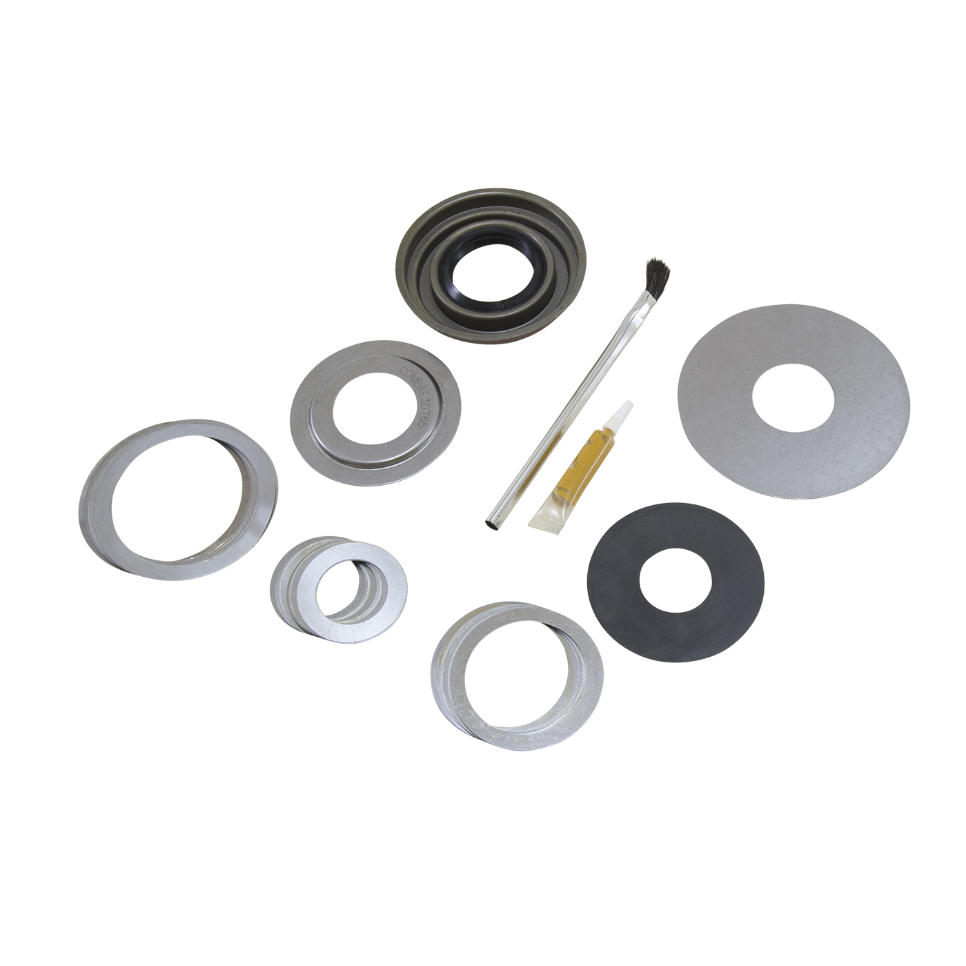 MK D36-VET - Yukon Minor install kit for Dana 36 ICA differential