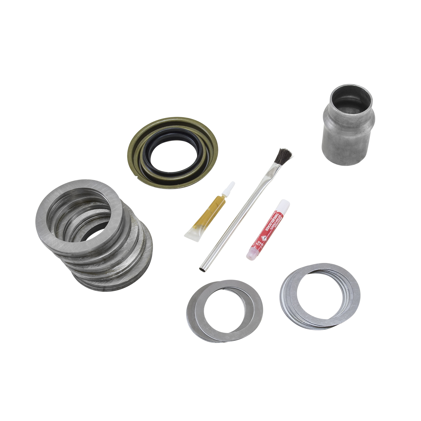 MK D44HD - Yukon Minor install kit for Dana 44-HD differential.