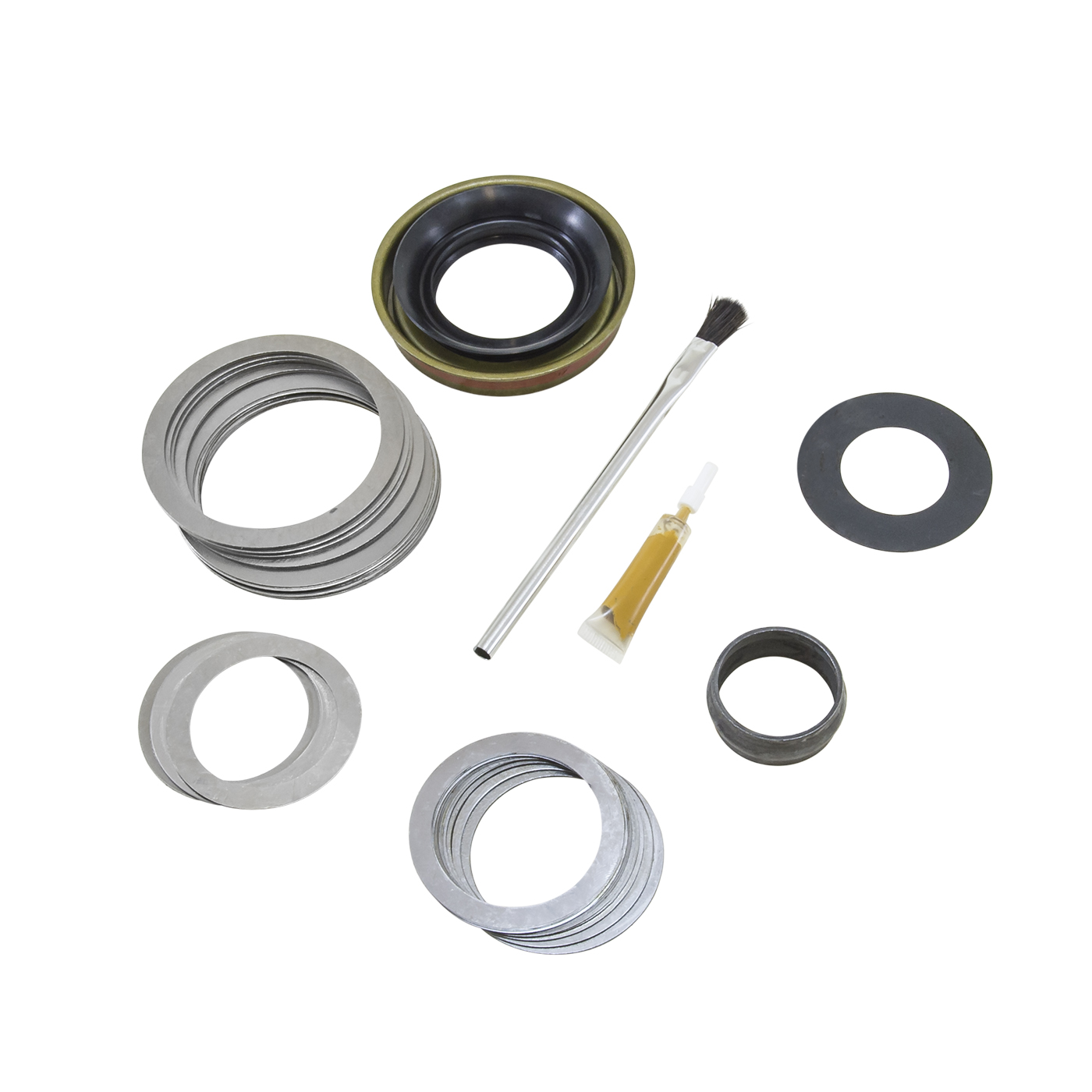 MK D44-JK-STD - Yukon Minor install kit for Dana 44 differential for new JK, non-Rubicon