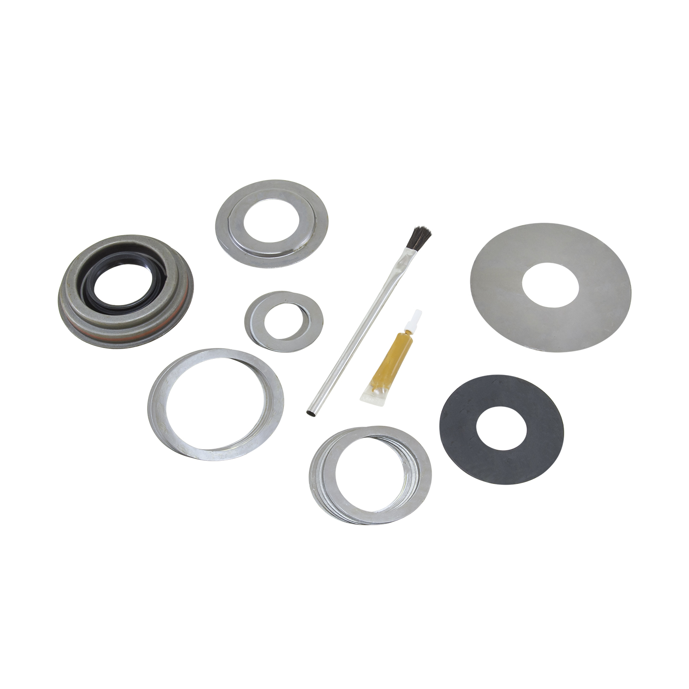 MK D44-RUB - Yukon Minor install kit for Dana 44 differential for Rubicon