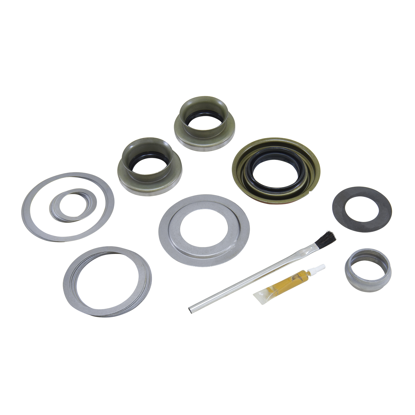 MK D60-F - Yukon Minor install kit for Dana 60 and 61 front differential
