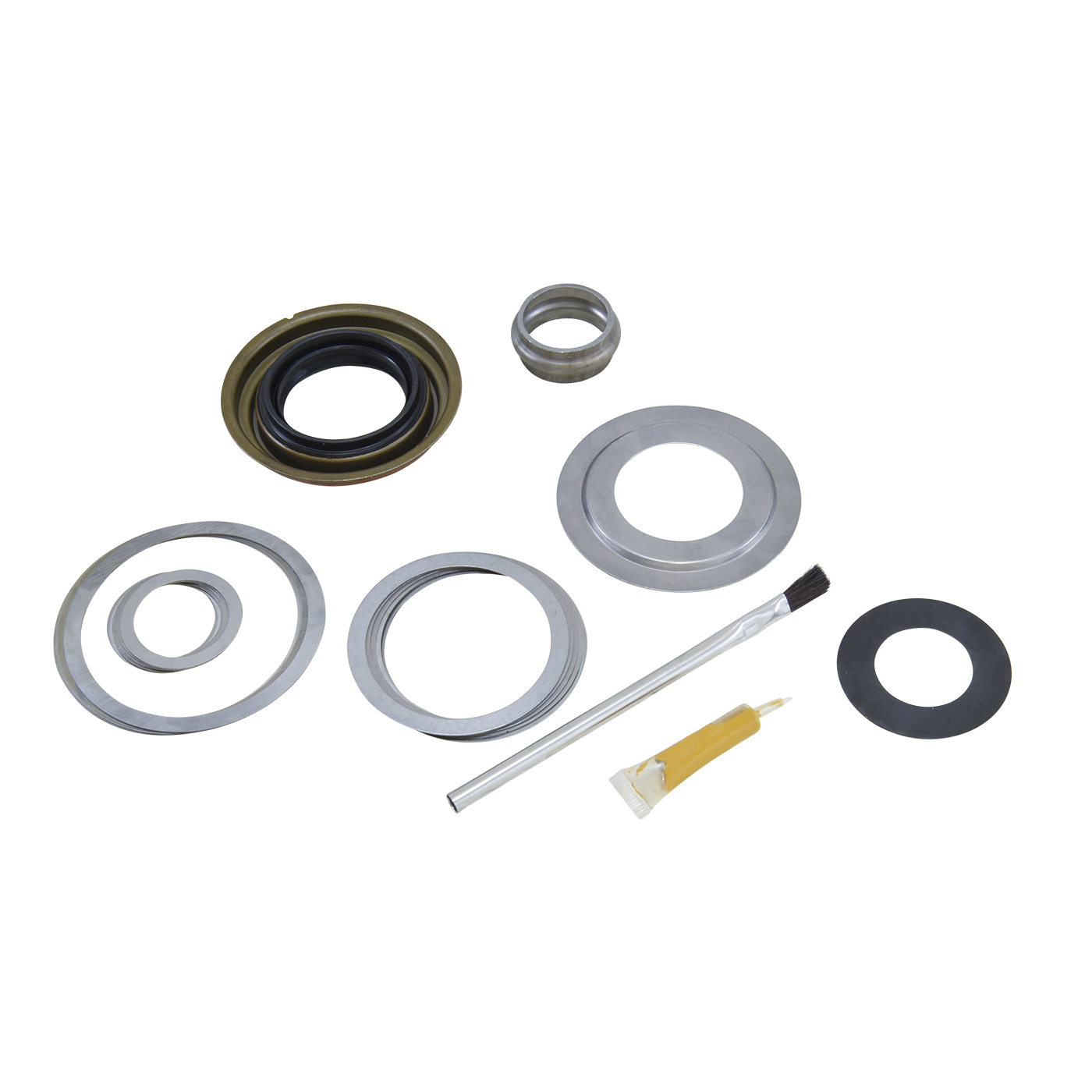 MK D60-R - Yukon Minor install kit for Dana 60 and 61 differential