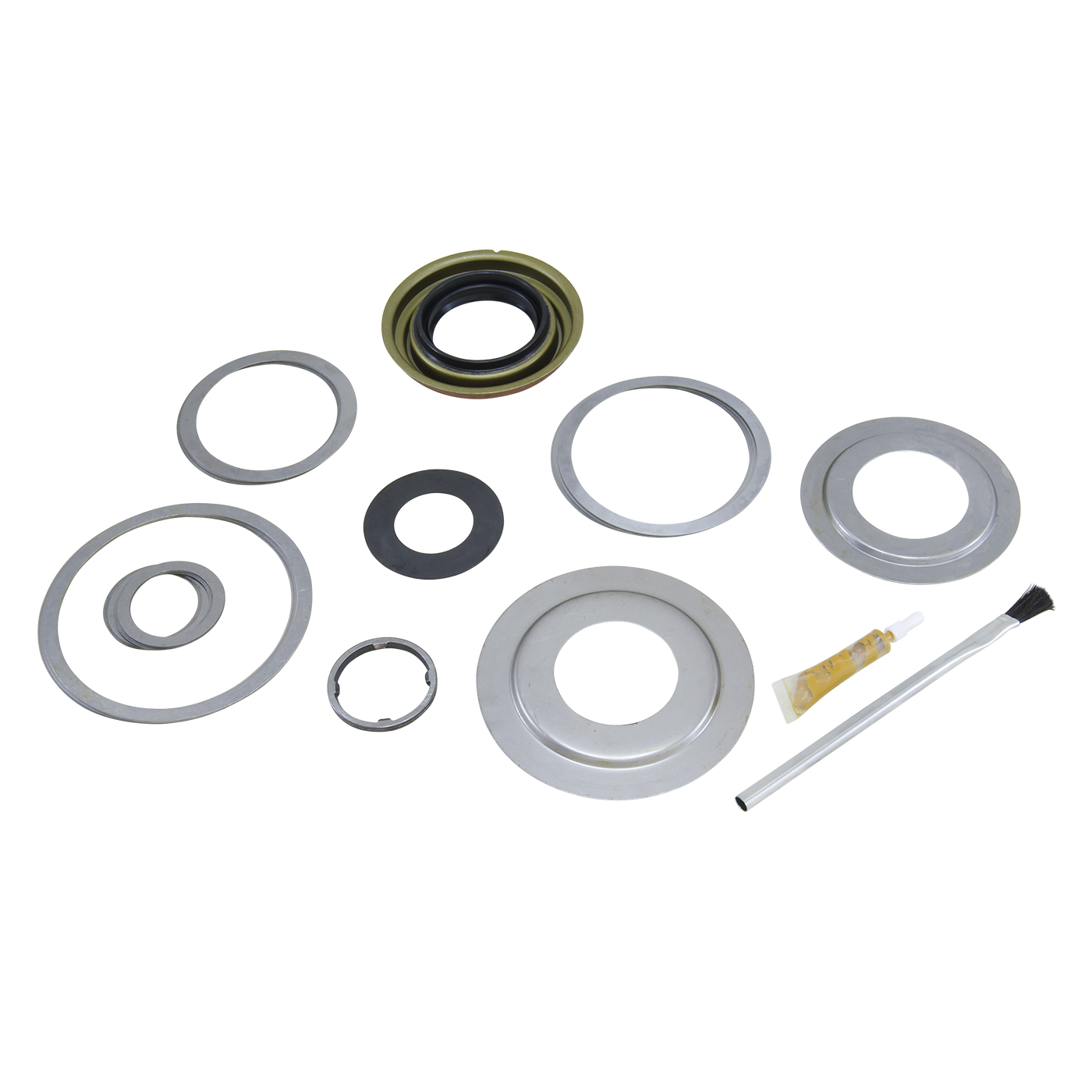 MK D70 - Yukon Minor install kit for Dana 70 differential