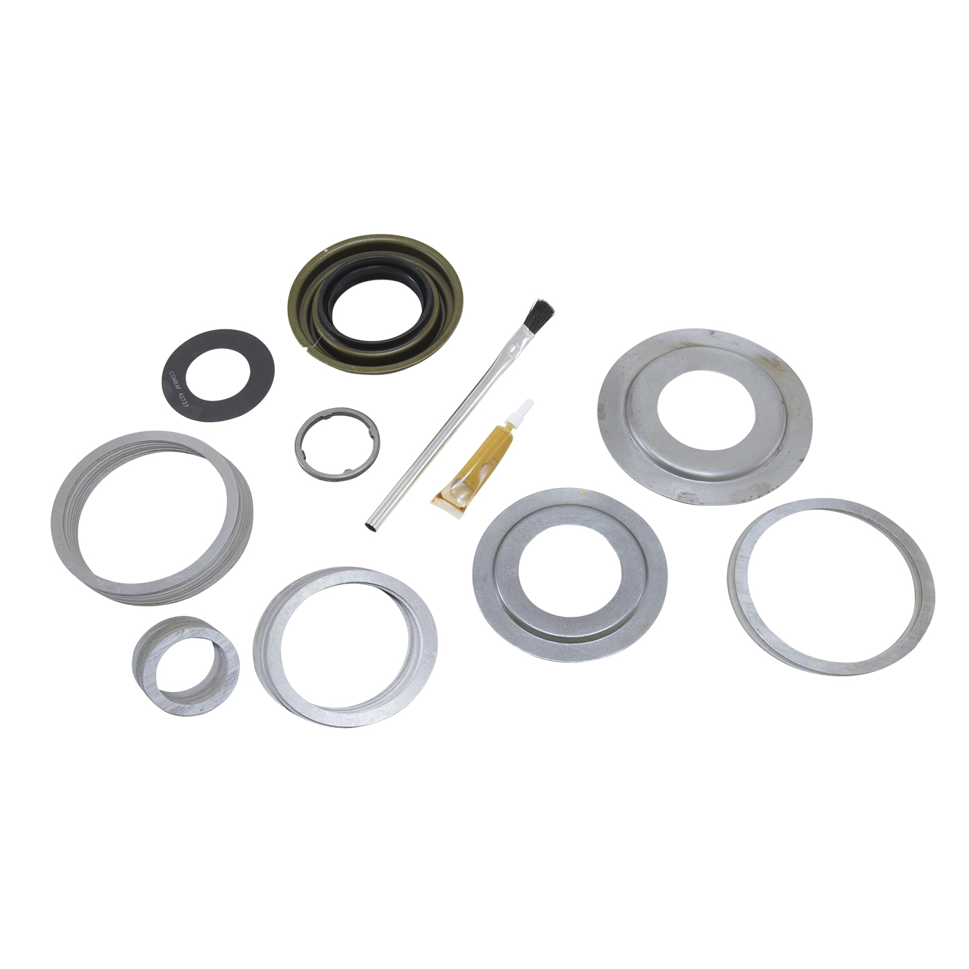 MK D70-U - Yukon Minor install kit for Dana 70-U differential