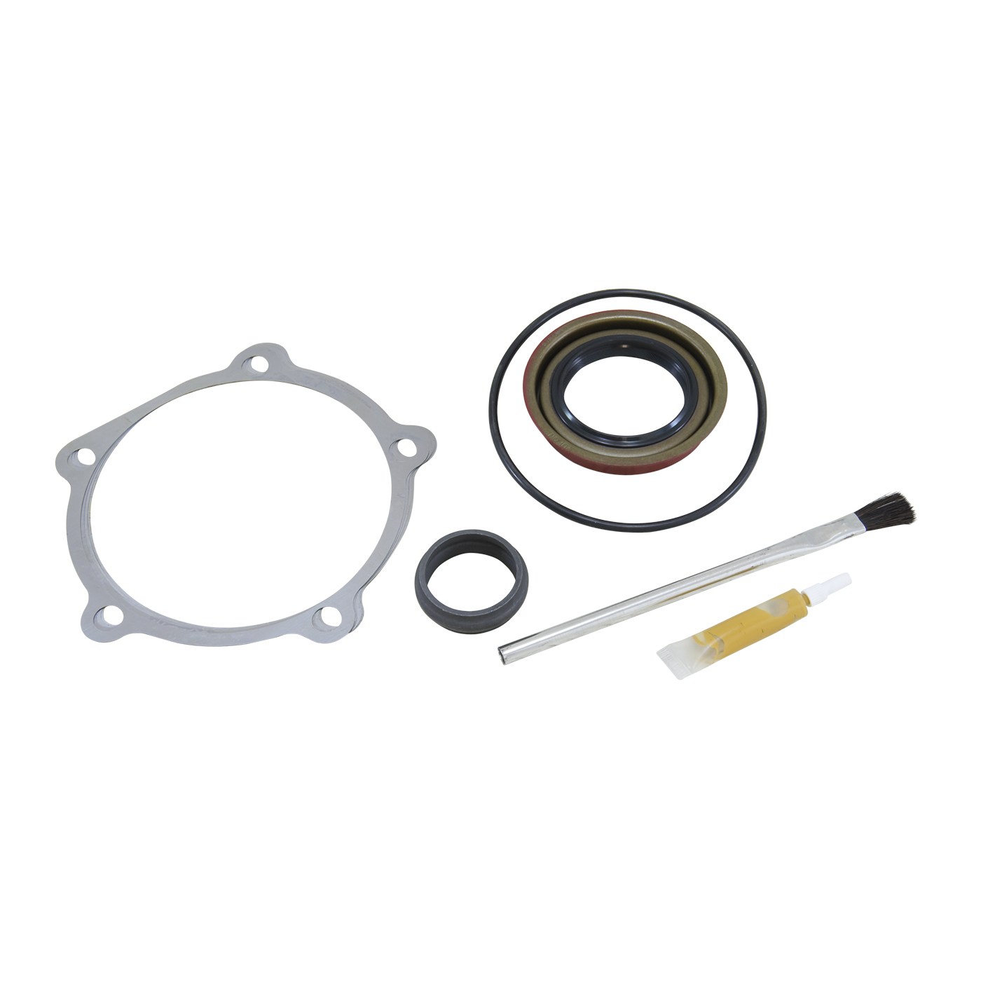 MK F8 - Yukon Minor install kit for Ford 8