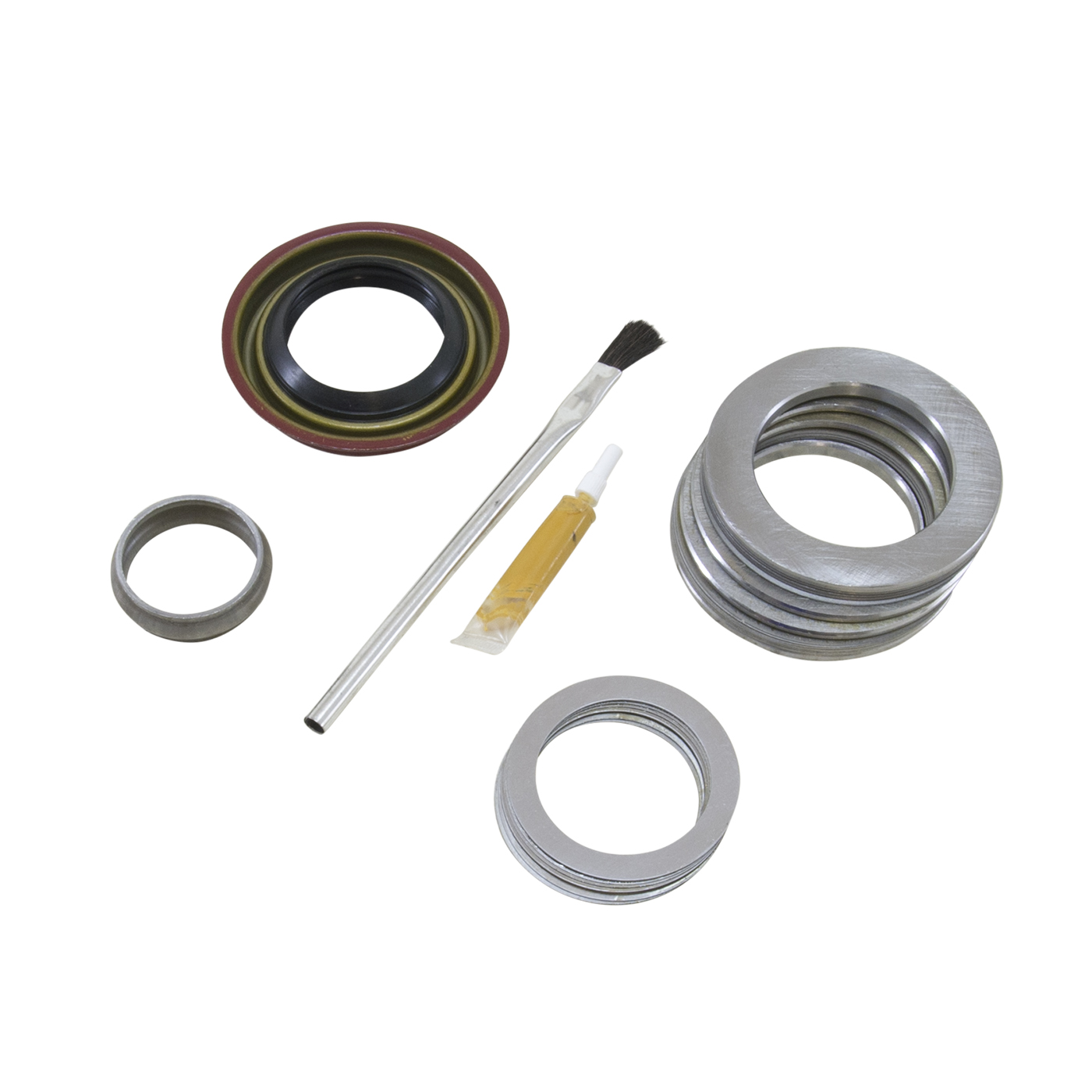MK F9-HIPIN-D - Yukon Minor install kit for Ford 8.8