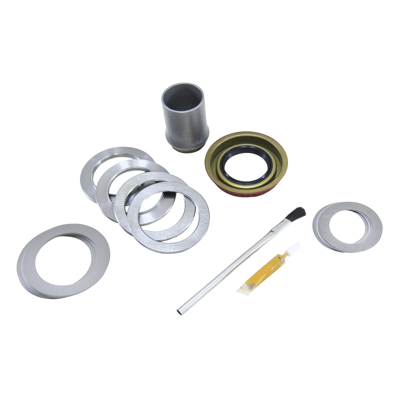 MK GM12T - Yukon Minor install kit for GM 12 bolt truck differential