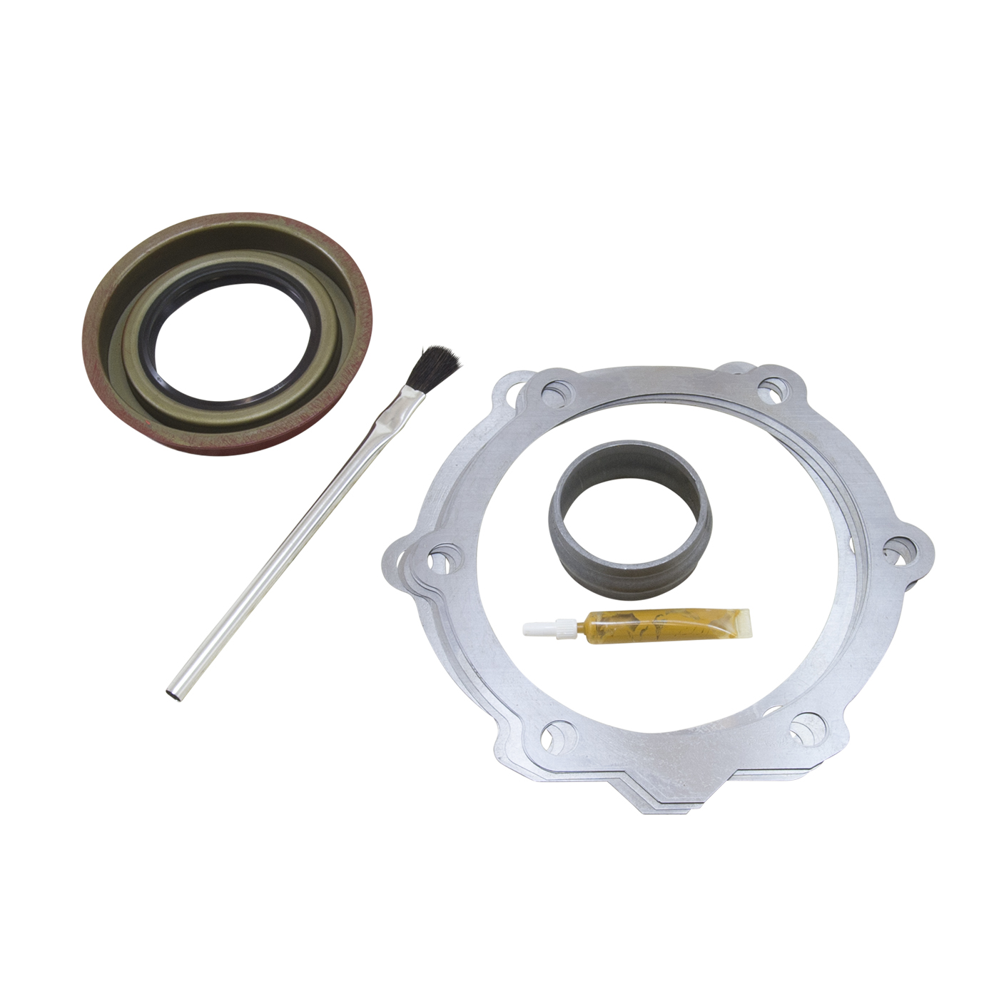MK GM14T-A - Yukon Minor install kit for '87 & down 10.5