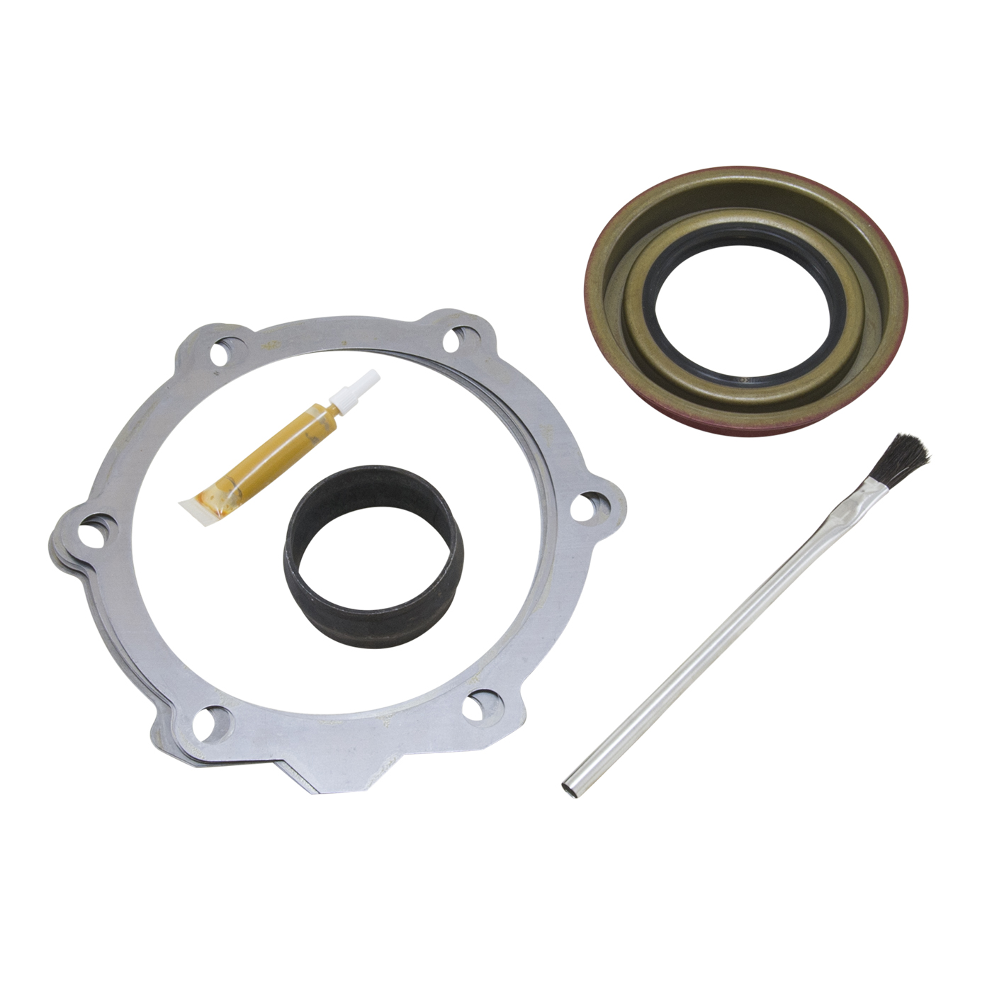 MK GM7.2IFS-L - Yukon Minor install kit for GM '83-'97 7.2
