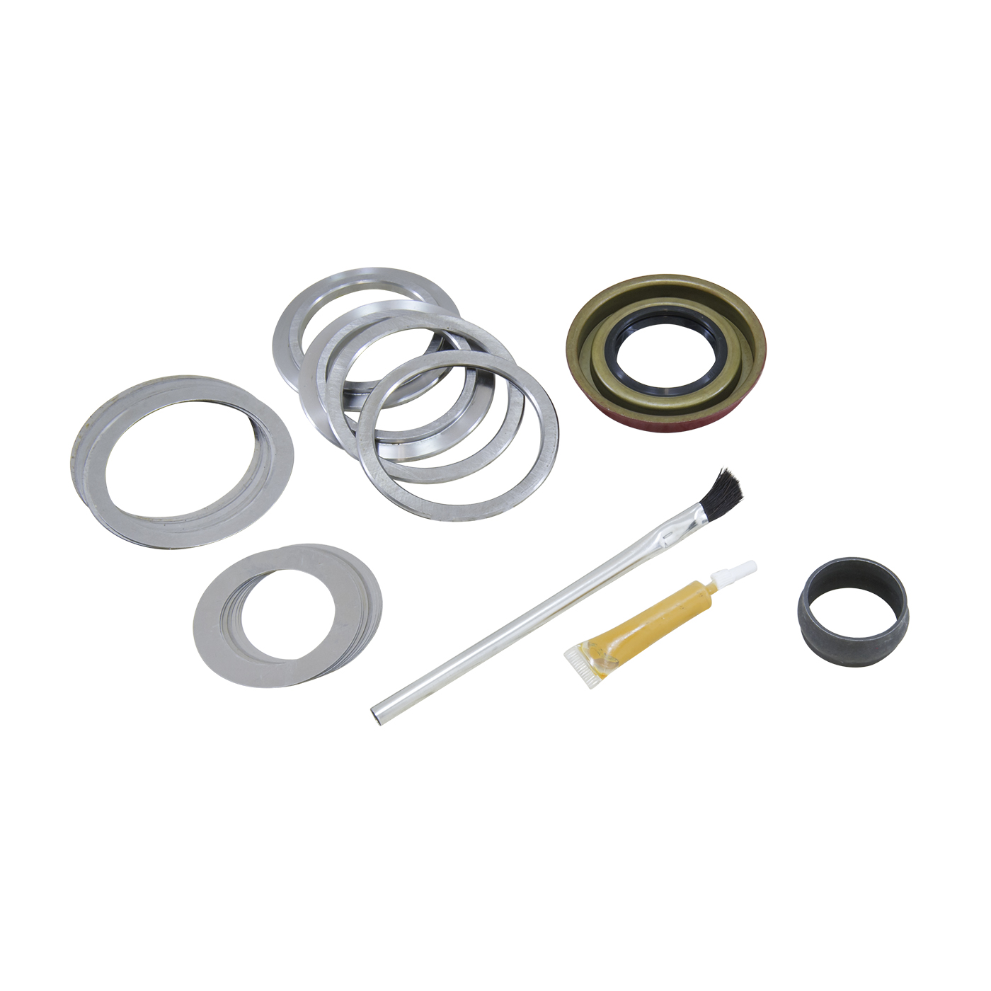 MK GM7.6IRS - Yukon Minor install kit for GM 7.6IRS rear differential
