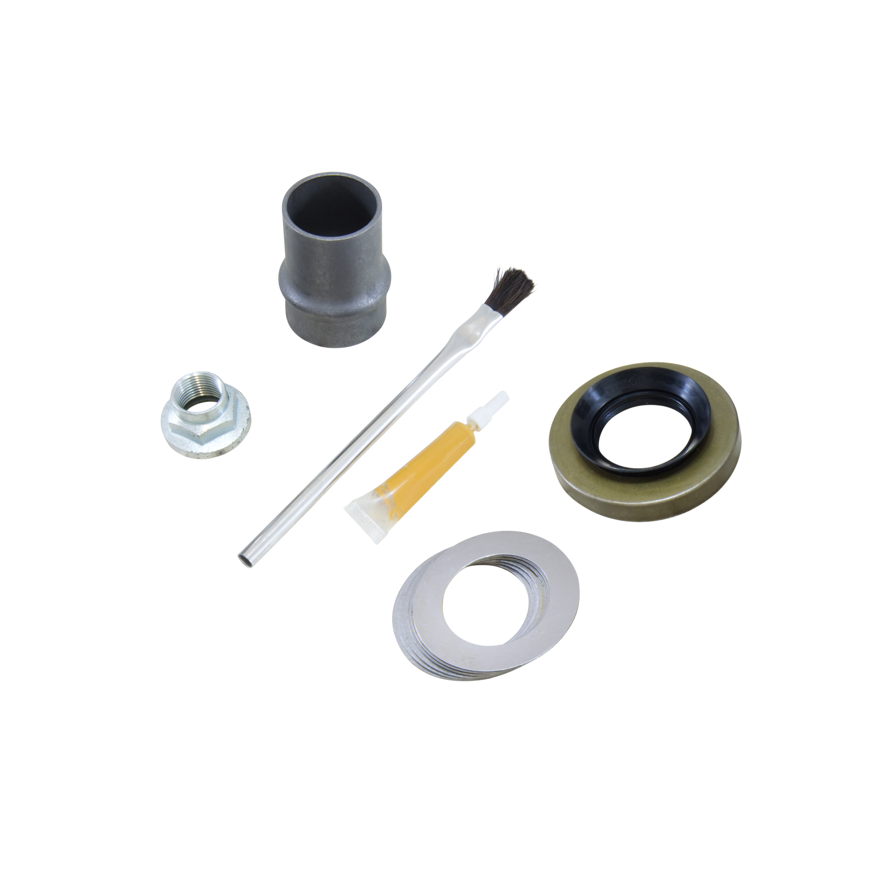 MK GM8.5 - Yukon Minor install kit for GM 8.5