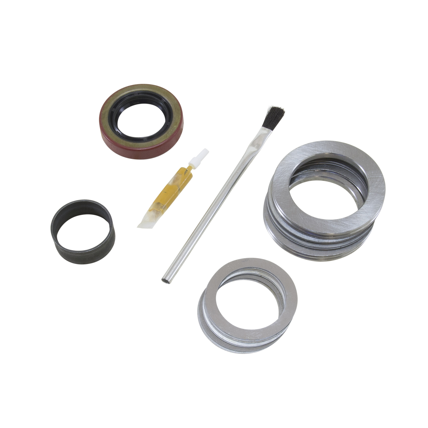 MK GM8.5-F - Yukon Minor install kit for GM 8.5