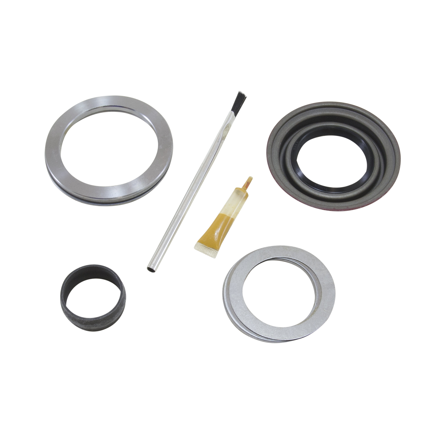 MK GM9.5-12B - Yukon minor install kit for 2014 & up GM 9.5