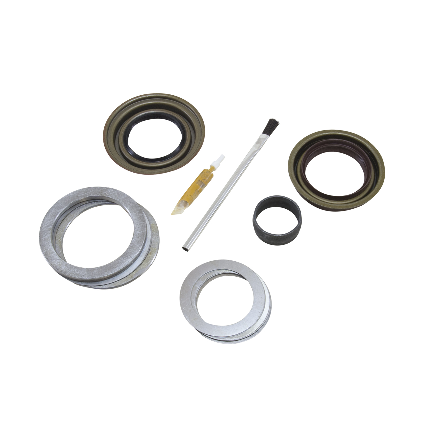 MK GM9.5-B - Yukon Minor install kit for GM 9.5