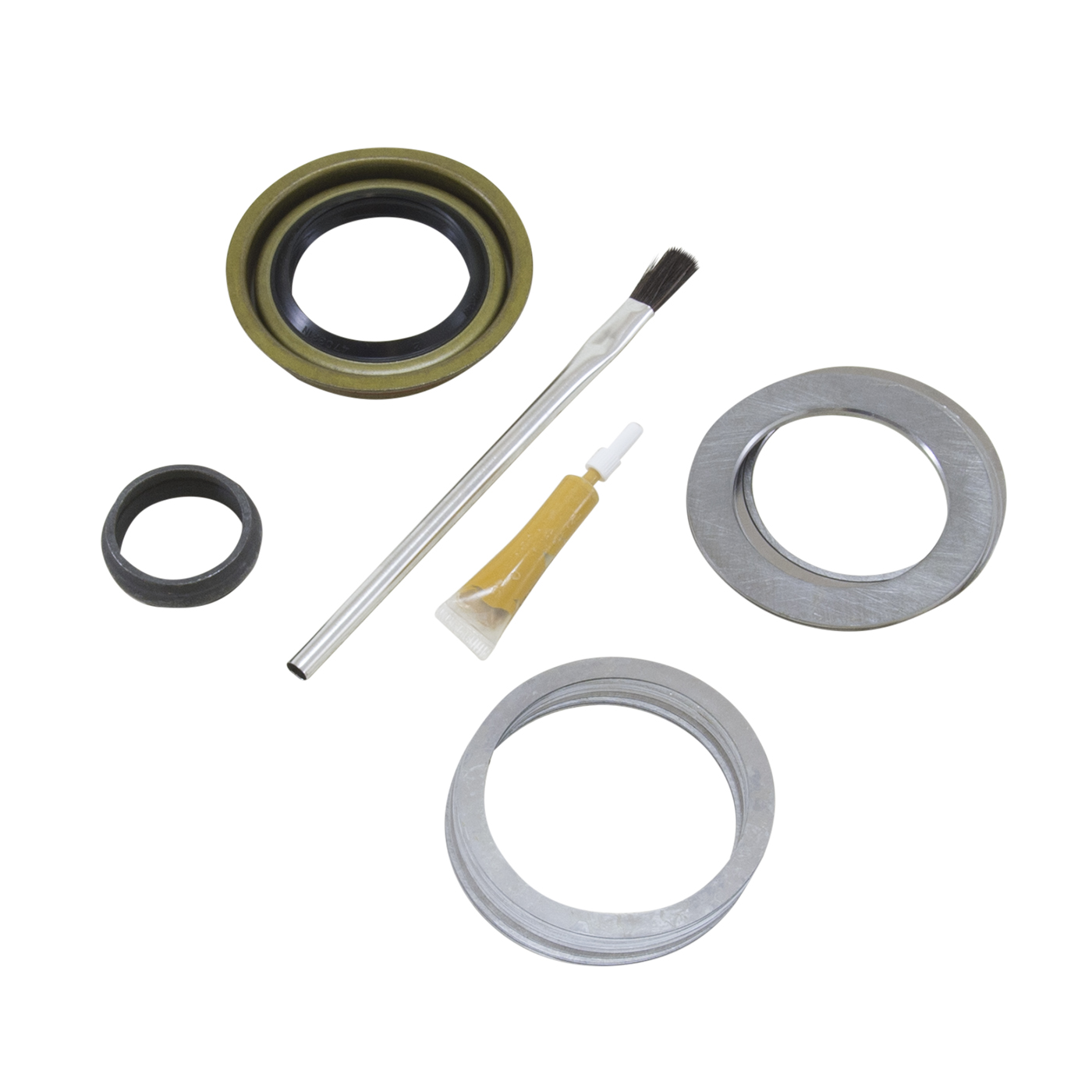 MK M35-IFS - Yukon Minor install kit for Model 35 IFS differential for Ranger and Explorer