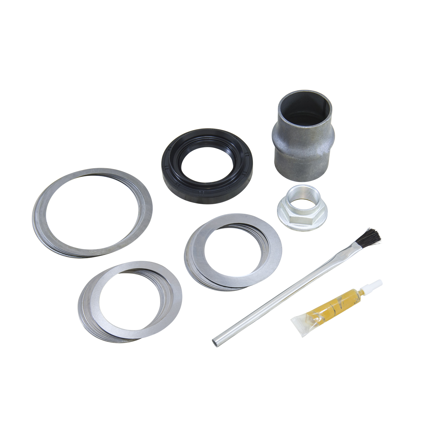 MK T100 - Yukon Minor install kit for Toyota T100 and Tacoma rear differential