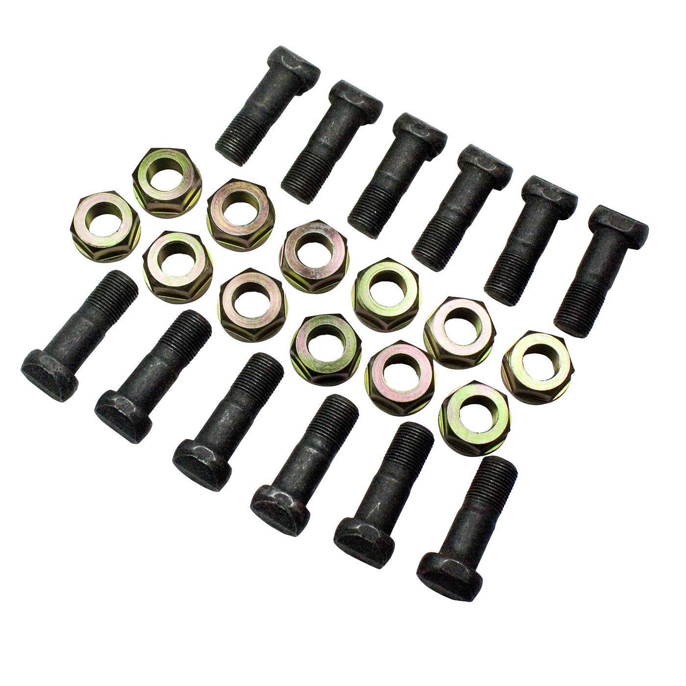MK TLC-RGBOLT - Ring Gear Bolt kit for Toyota Landcruiser