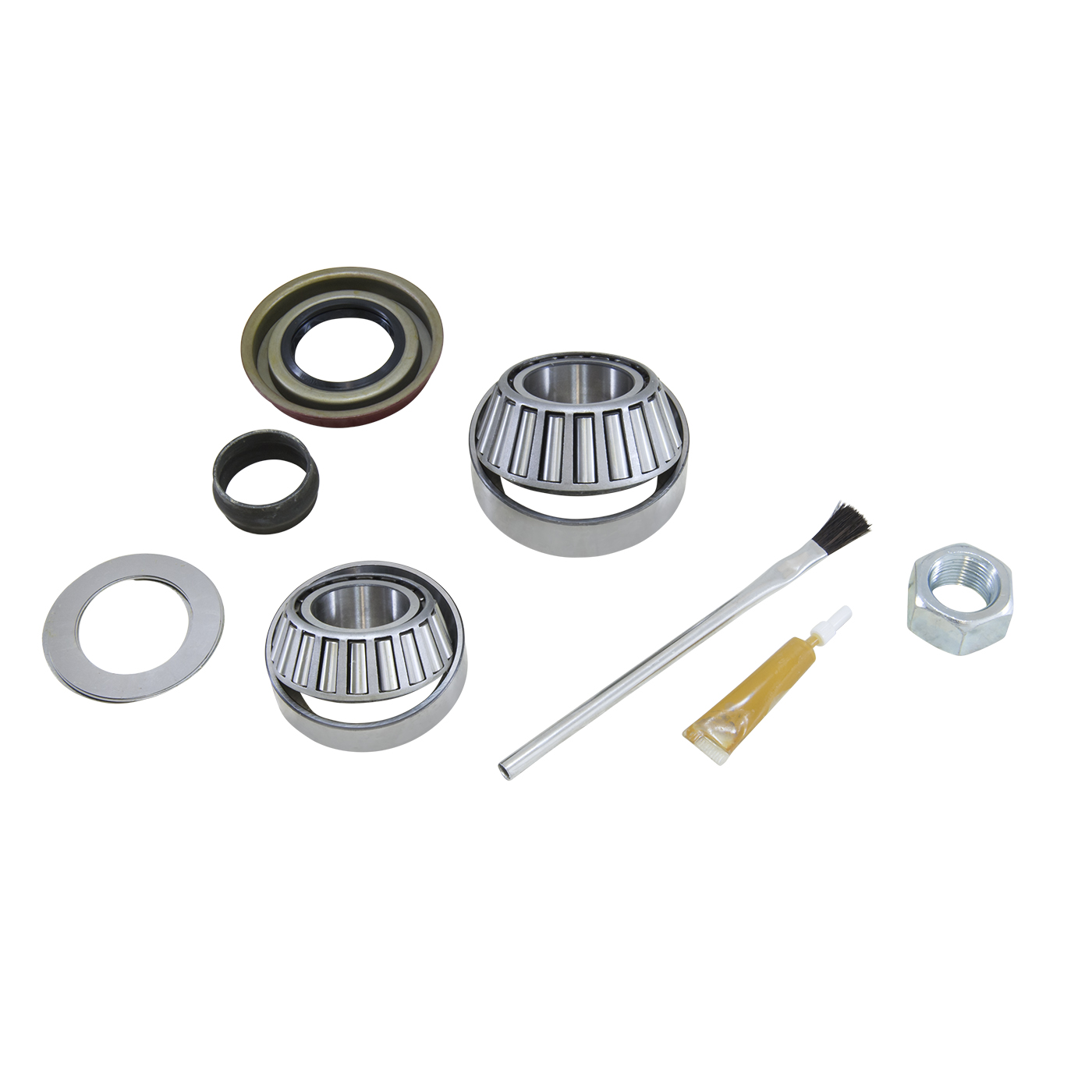 PK GM7.5-B - Yukon Pinion install kit for GM 7.5