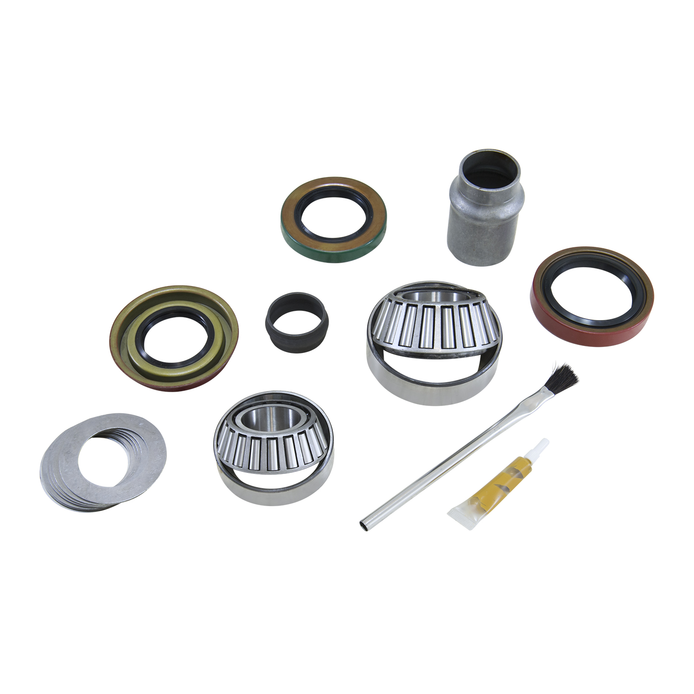 PK GM8.2BOP - Yukon Pinion install kit for GM 8.2