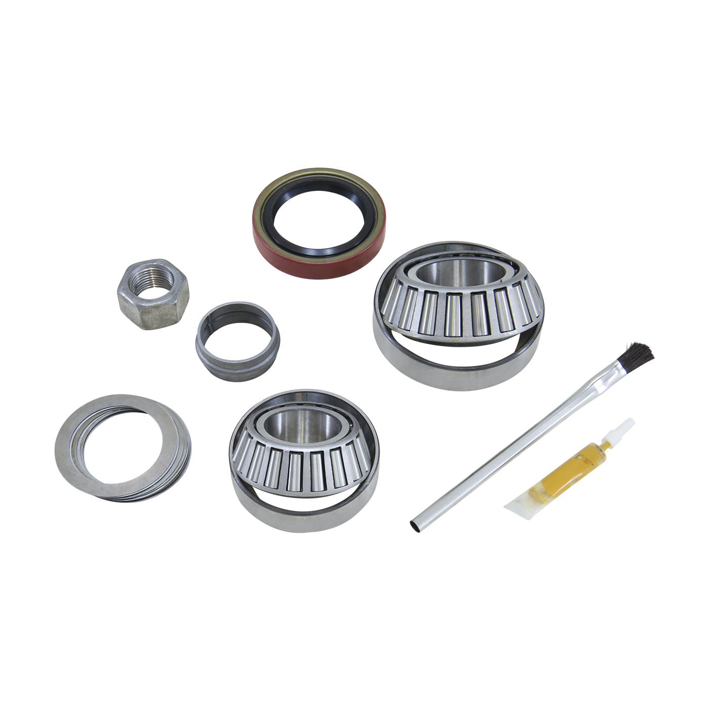 PK GM14T-C - Yukon Pinion install kit for '99 & newer 10.5