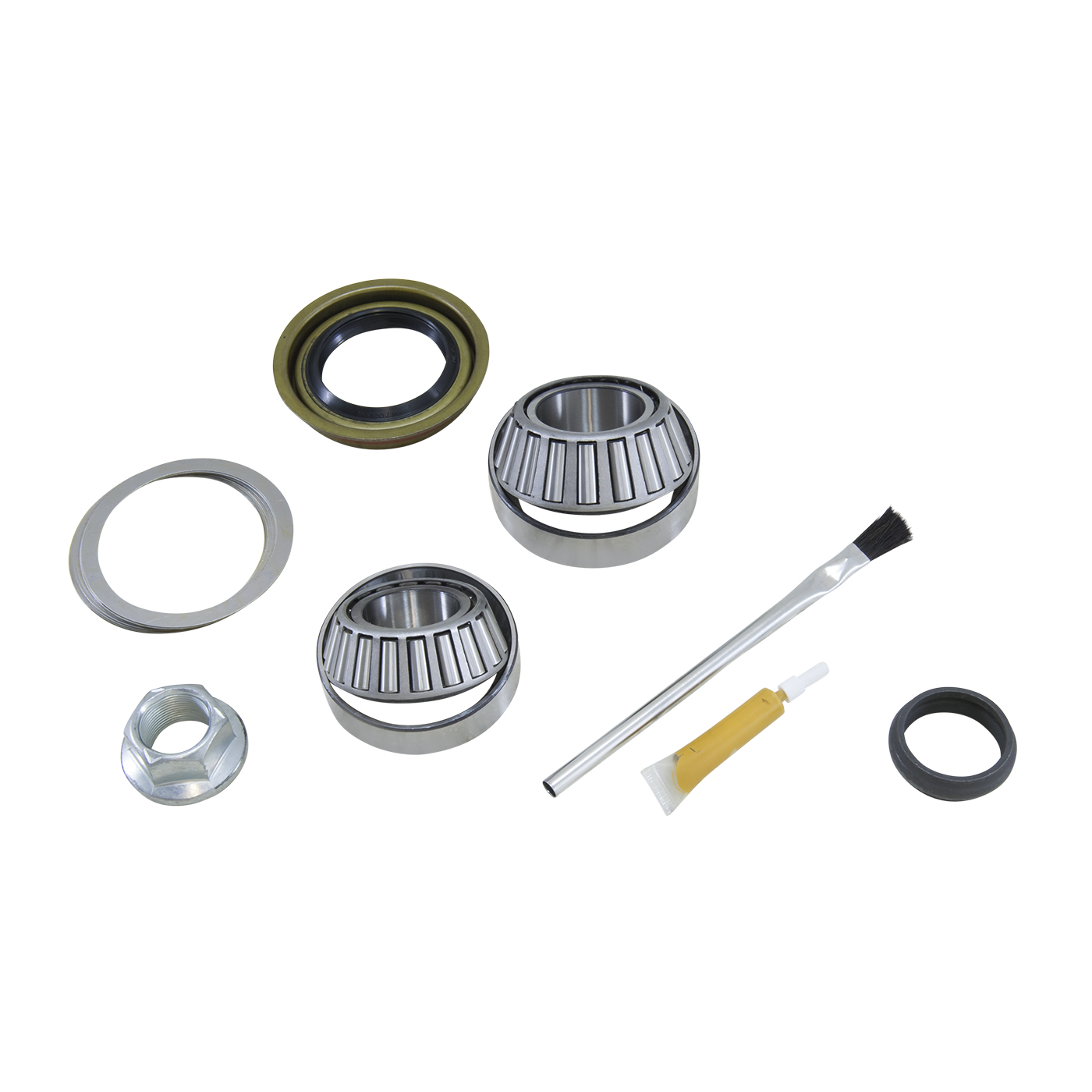 PK M35 - Yukon Pinion install kit for Model 35 differential