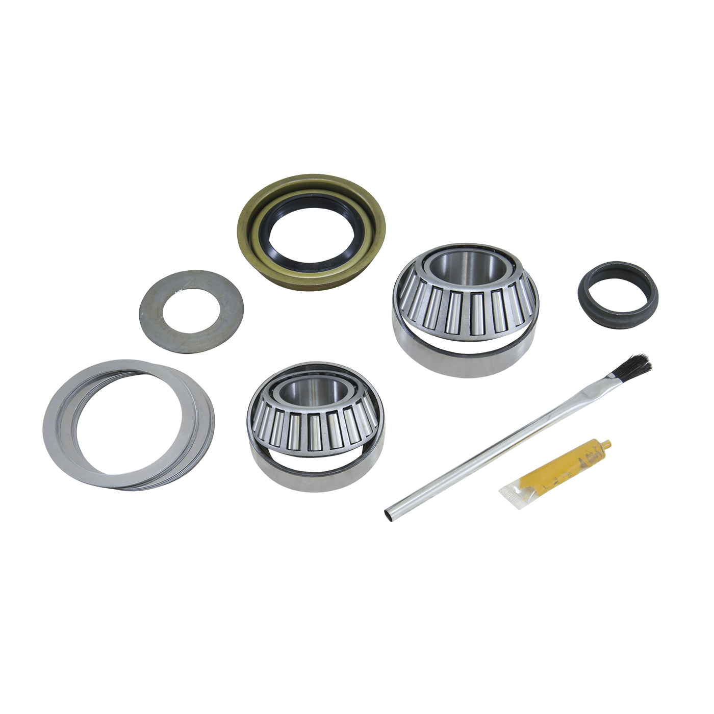 PK M35-IFS - Yukon Pinion install kit for Model 35 IFS differential for Explorer and Ranger