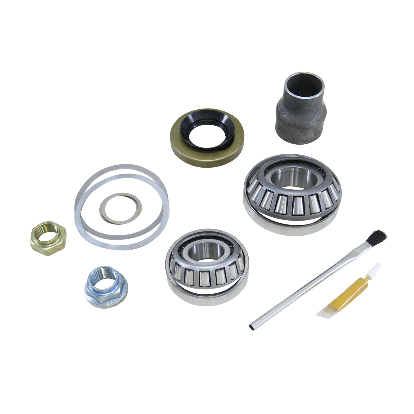 PK TLC - Yukon Pinion install kit for Toyota Landcruiser differential