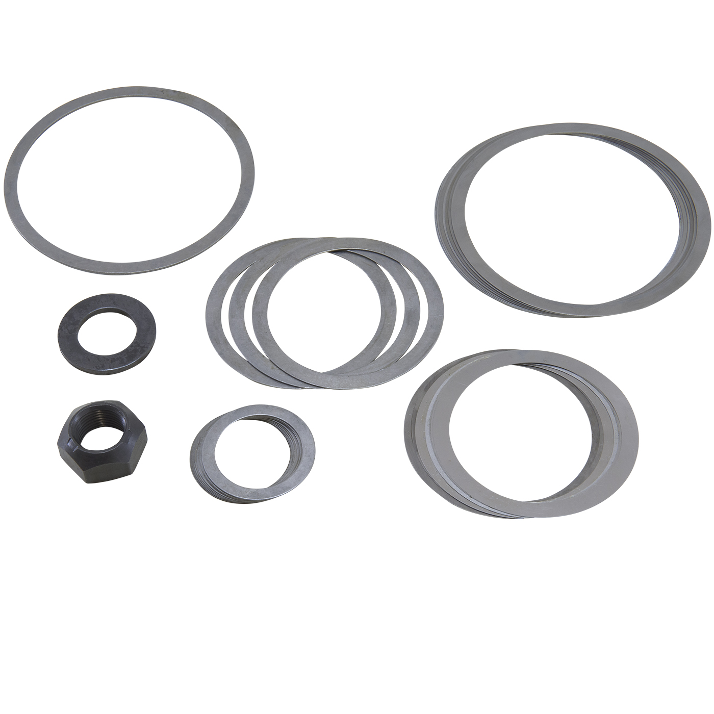 SK 706213 - Replacement Carrier shim kit for Dana 70 & 70HD