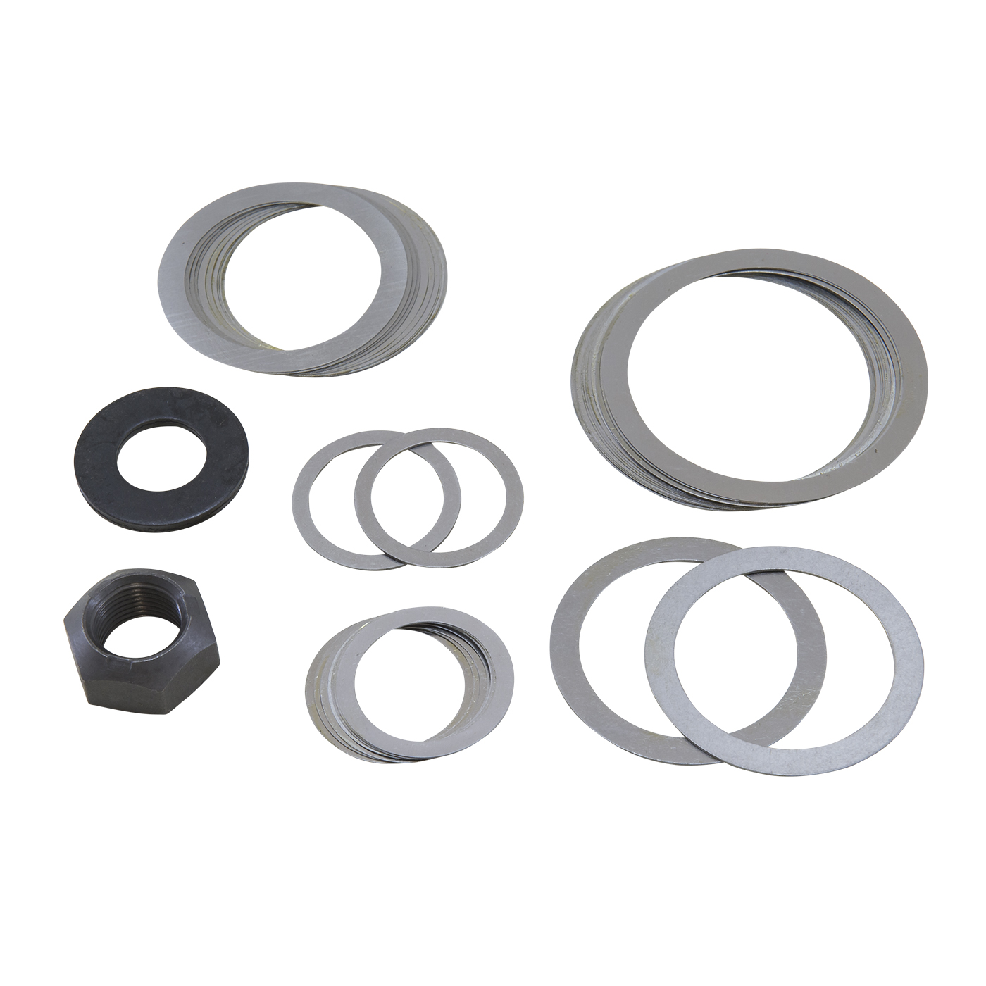 SK 706377 - Replacement complete shim kit for Dana 30 front
