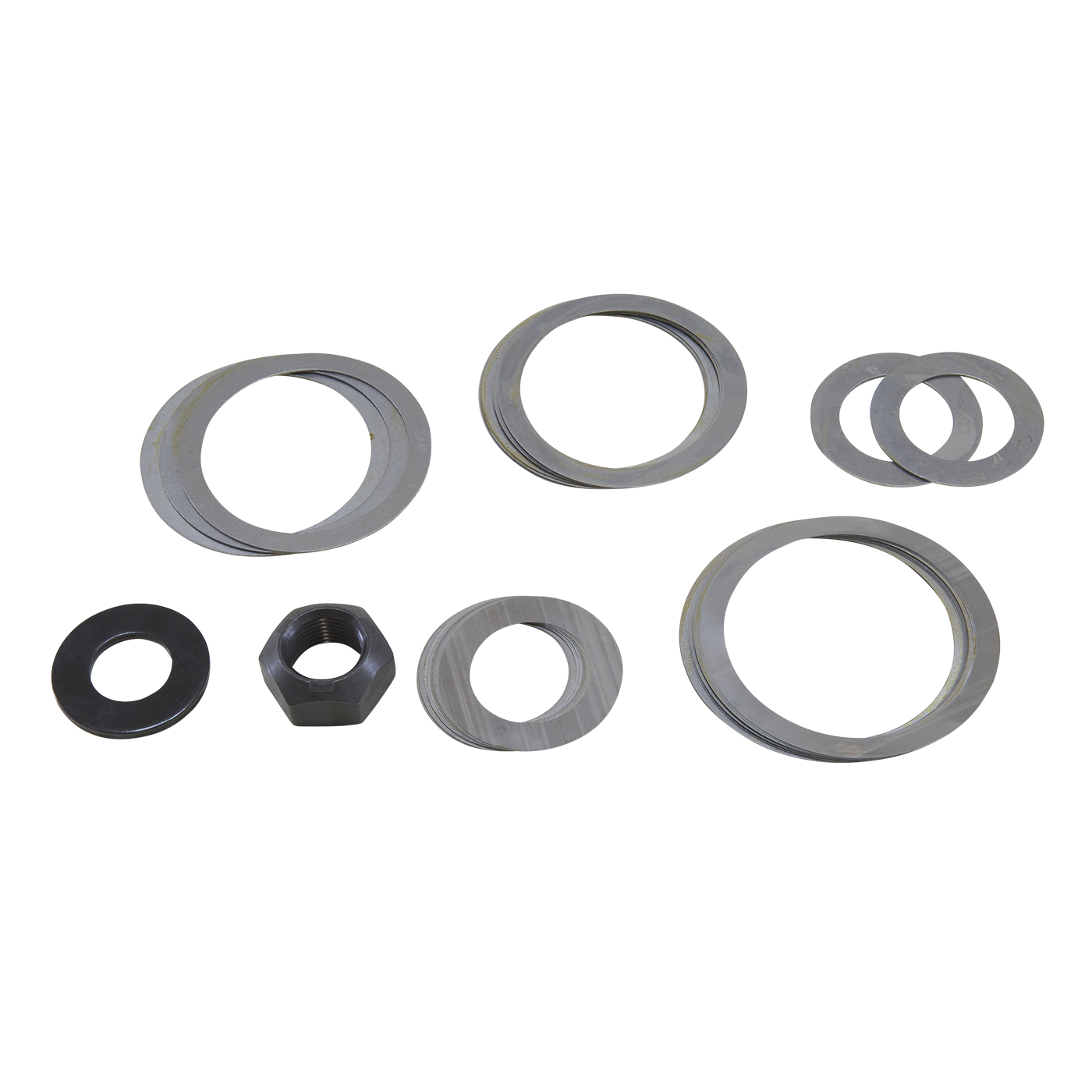 SK 707235 - Replacement complete shim kit for Dana 50