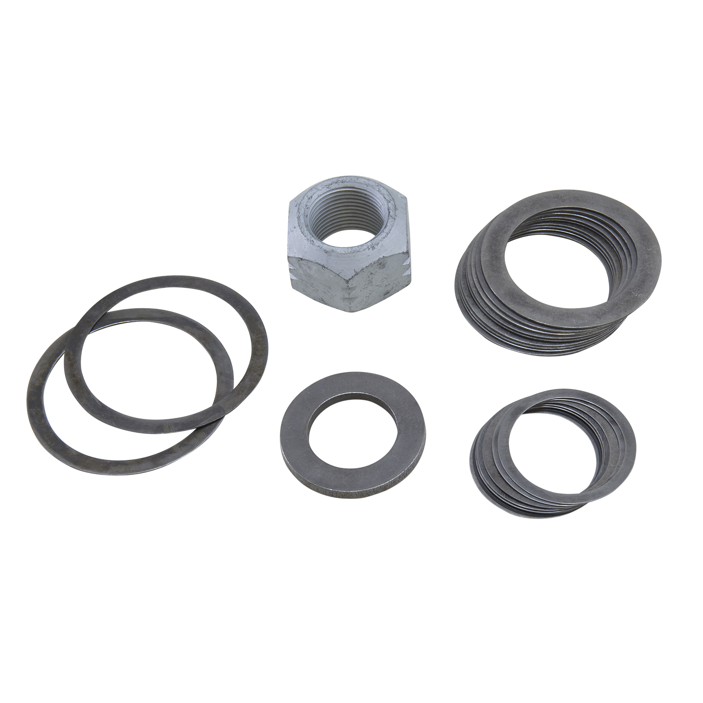 SK 707481 - Replacement complete shim kit for Dana 80