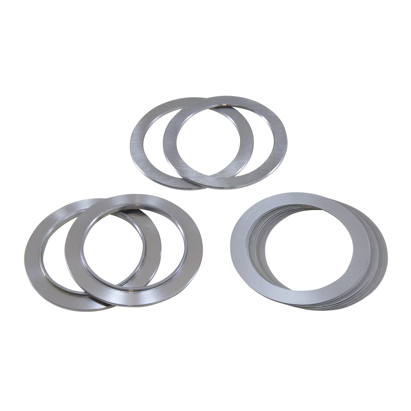 SK SSF9.75 - Super Carrier Shim kit for Ford 9.75