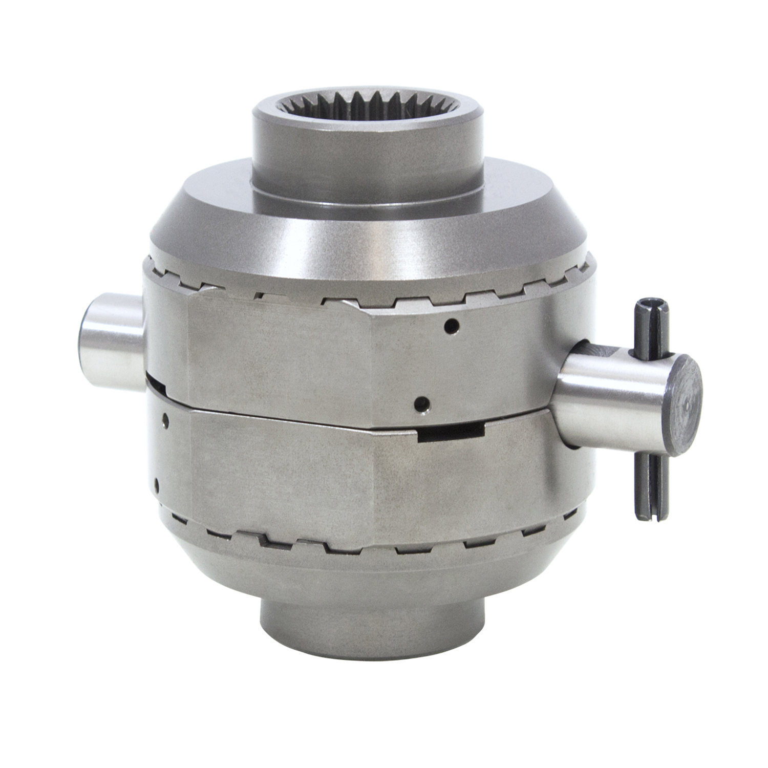 SL D30-27 - Spartan Locker for Dana 30 differential with 27 spline axles, includes heavy-duty cross pin shaft
