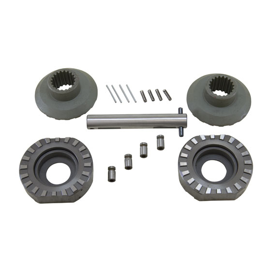 SL D44-19 - Spartan Locker for Dana 44 differential with 19 spline axles, includes heavy-duty cross pin shaft